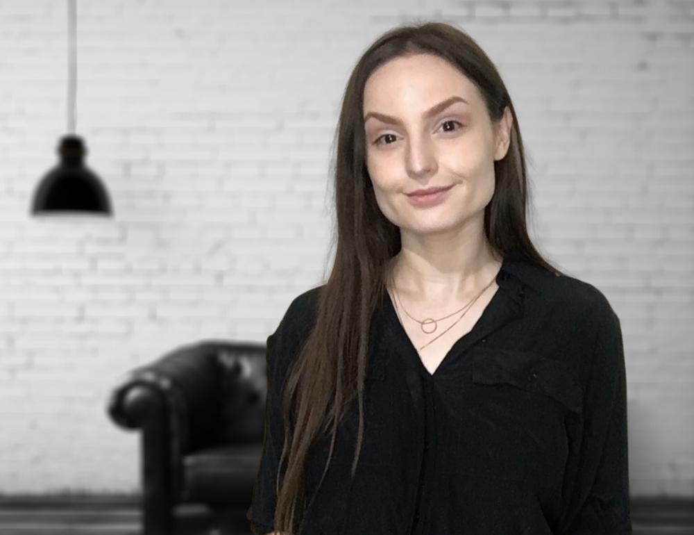 Meet Kelly Schairer | UX Designer at RiseKit