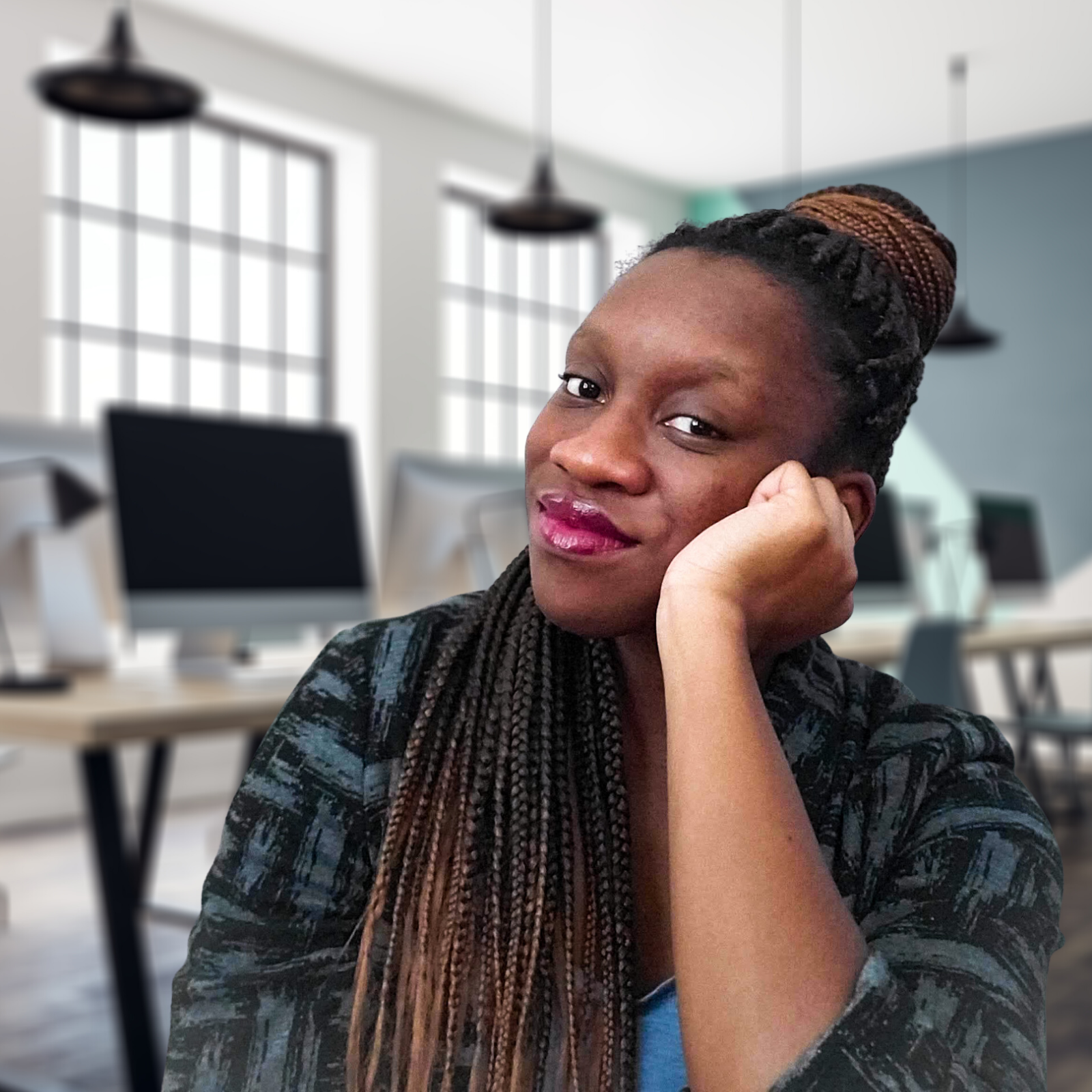 Meet Hollie Mhlanga | Marketing Manager at RiseKit