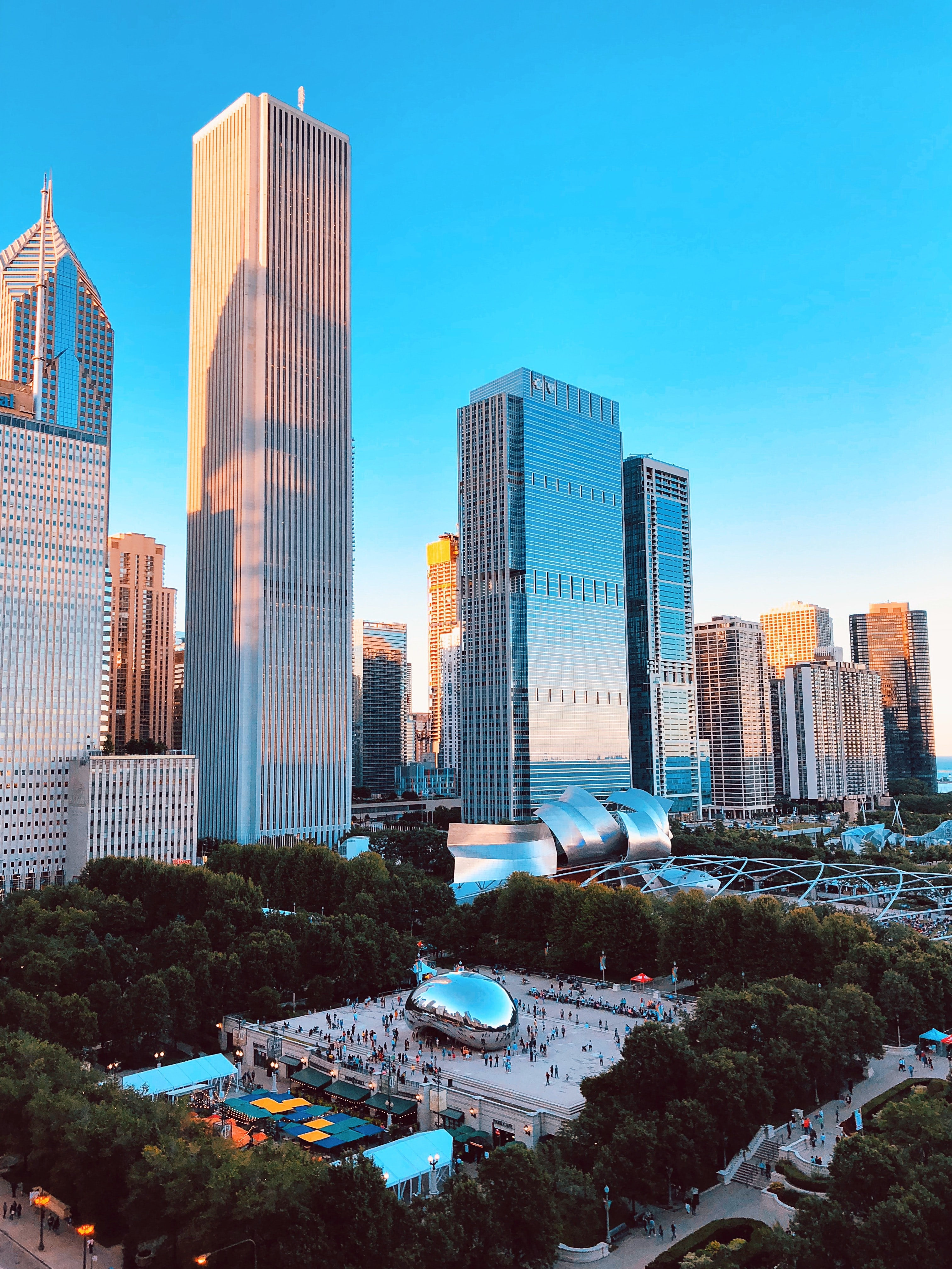 Chicago's Workforce First Fund gives a boost to the Chicago Workforce Ecosystem